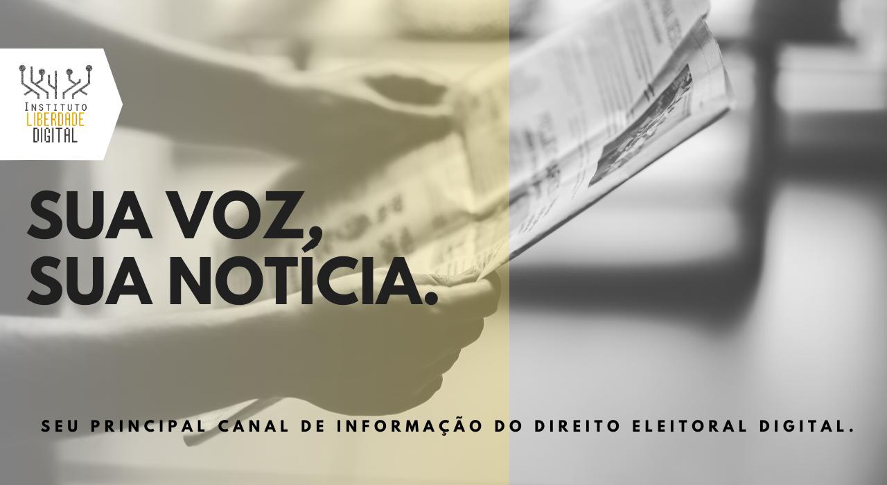 Newsletter – Edição 14.09.20