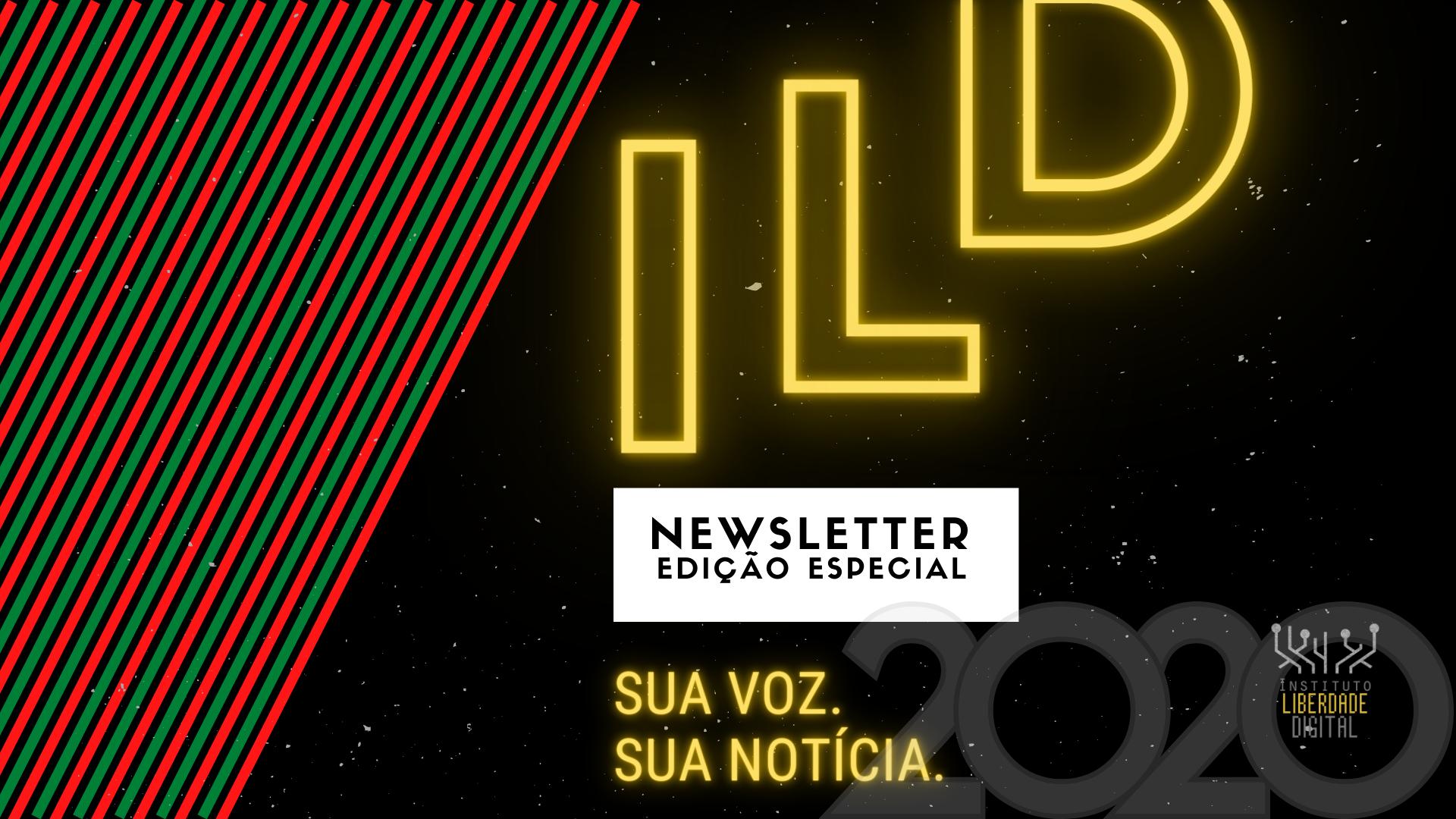 Newsletter – Edição Especial