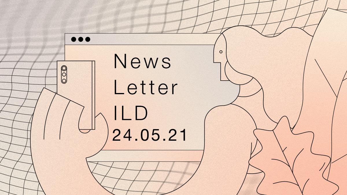 Newsletter – Edição 24.05.2021