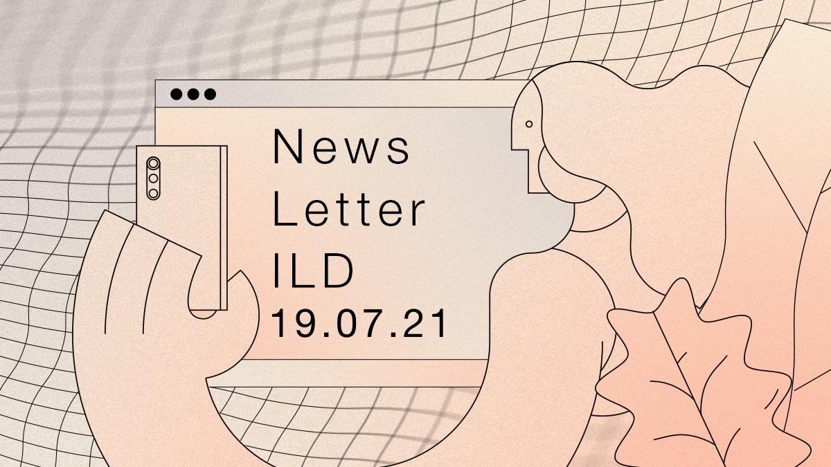 Newsletter – Edição 19.07.2021