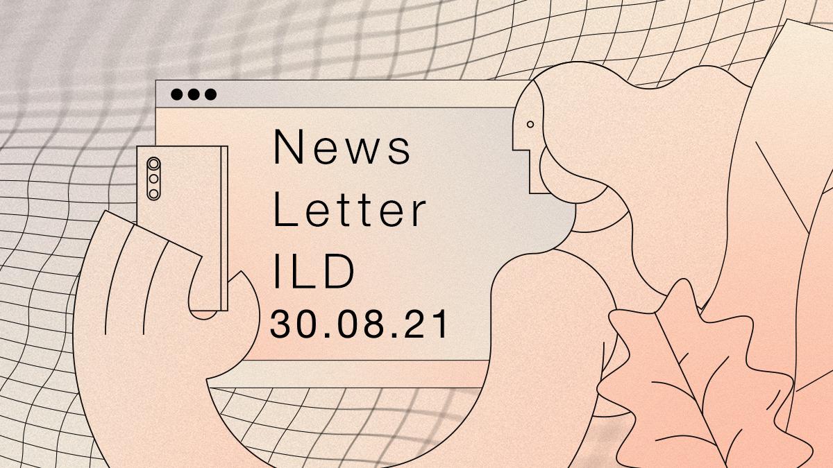 Newsletter – Edição 30.08.2021