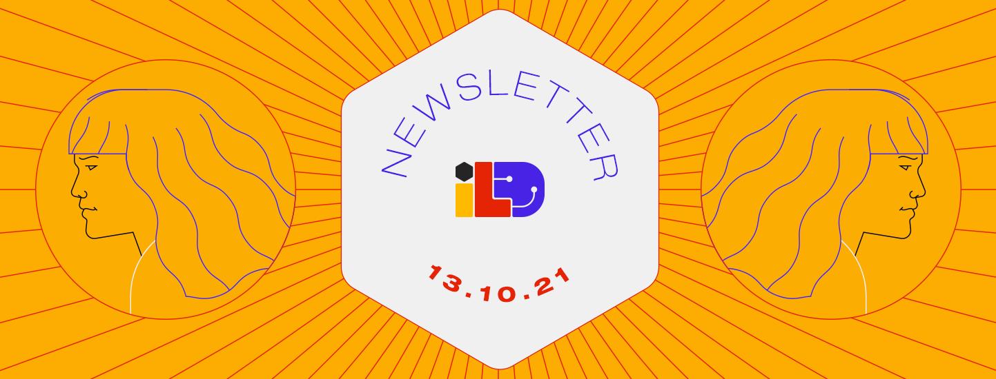 Newsletter – Edição 13.10.2021