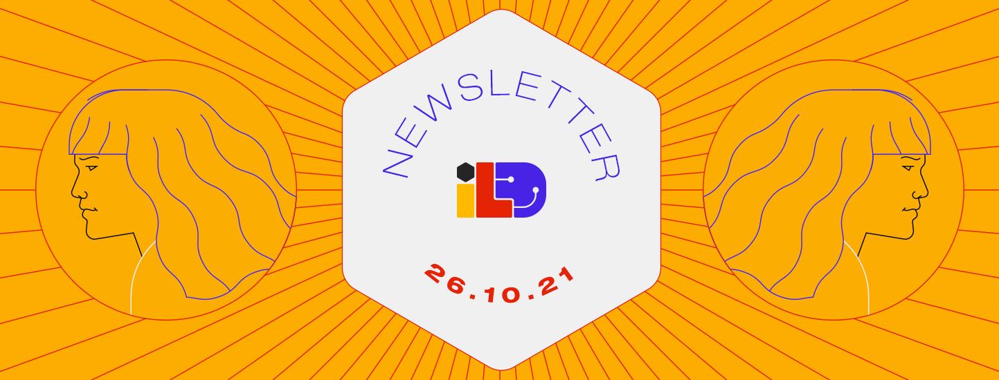 Newsletter – Edição 26.10.2021